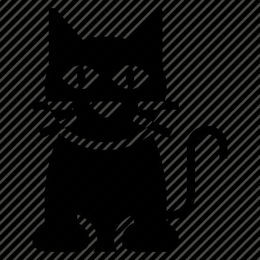 animal, animals, cat, cute, halloween, pet icon