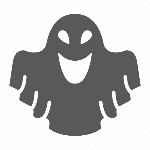Fear, ghost, halloween, holiday, horror, poltergeist icon - Download on Iconfinder