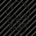 ghost, halloween, horror, scary, spooky