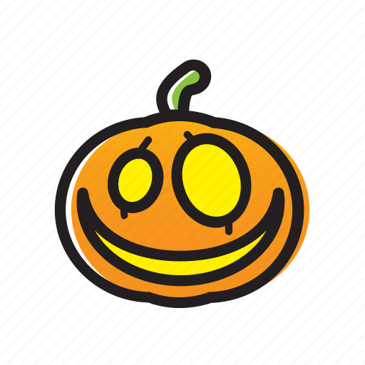 Cat, dark, festival, ghost, halloween, head, pumpkin icon - Download on Iconfinder