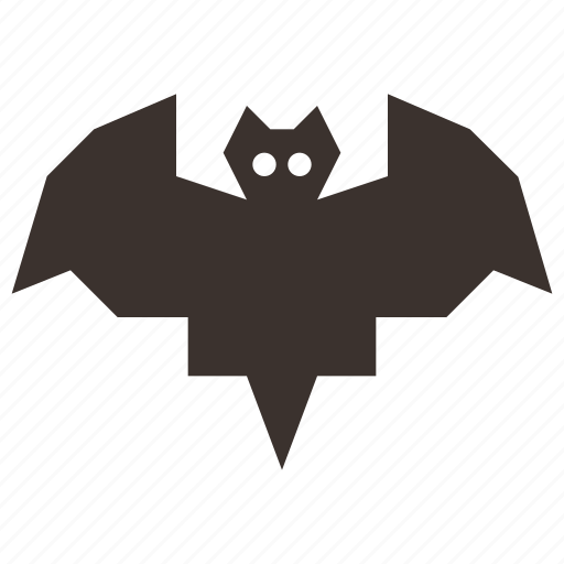 bat, halloween, scary, spooky icon