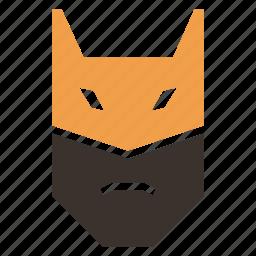 batman, character, comics, halloween, hero, mask, superhero icon