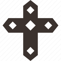 christian, christianity, cross, holy icon