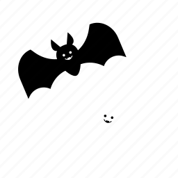 animal, bat, dark, dracula, halloween, mystery, vampire icon