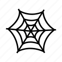 animal, halloween, insect, spider, spider web, trap, web