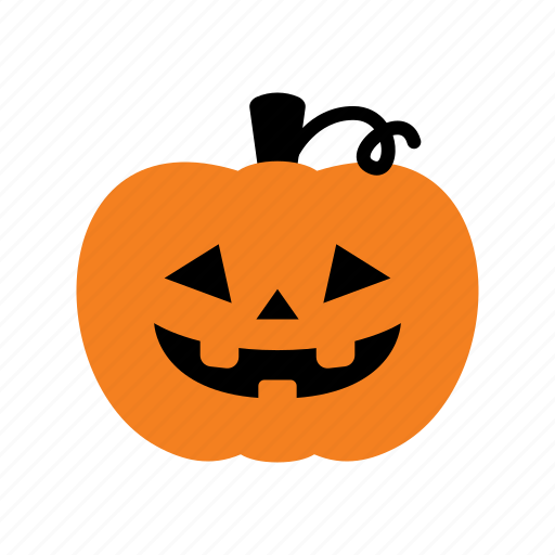 fruit, halloween, holiday, pumpkin, scary, trick or treat, vegetable icon