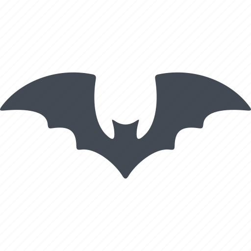 bat, evil, halloween, horror, scary icon