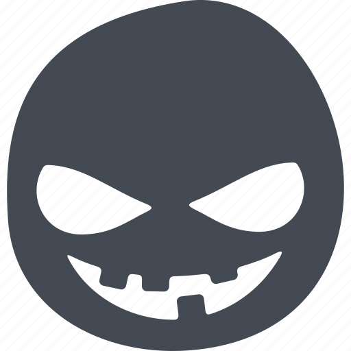 evil, halloween, horror, spooky icon