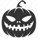 celebration, halloween, horror, jack, jack o lantern, lantern, pumpkin icon