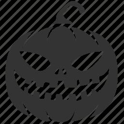 celebration, halloween, horror, jack, jack o lantern, lantern, pumpkin icon