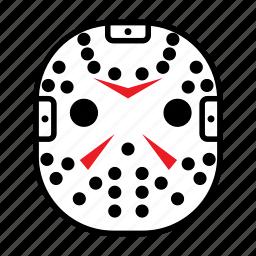 avatar, friday, halloween, jason icon