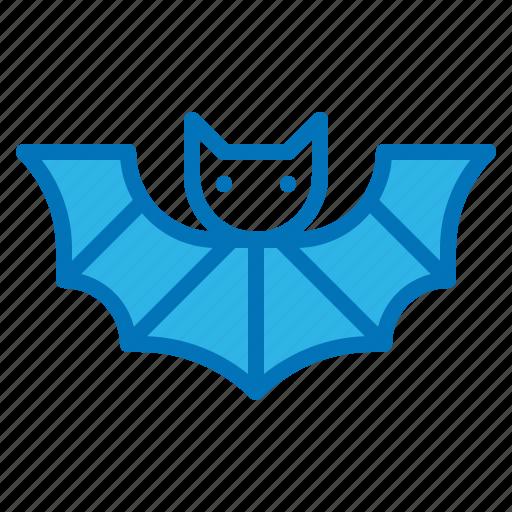 animal, bat, dracula, halloween, vampire icon
