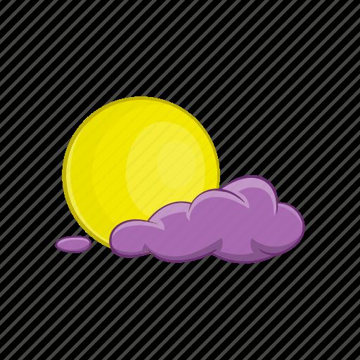 Abstract, cartoon, dark, halloween, moon, night, sky icon - Download on Iconfinder