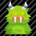 avatar, character, costume, halloween, horror, monster, terror