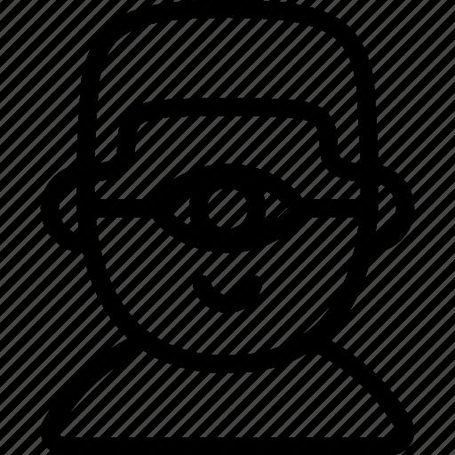 avatar, costume, halloween, october, troll icon