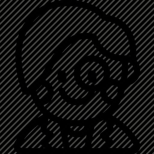 avatar, costume, halloween, joker, october icon