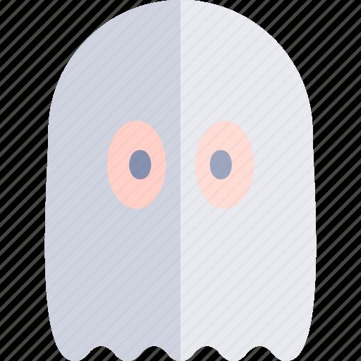 avatar, costume, ghost, halloween, october icon