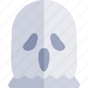 avatar, costume, halloween, october, screamer icon