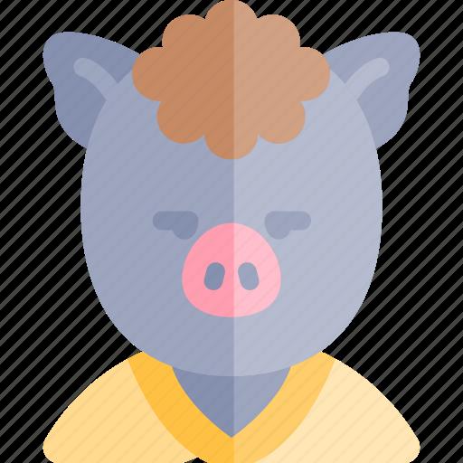 avatar, bat, costume, halloween, october icon