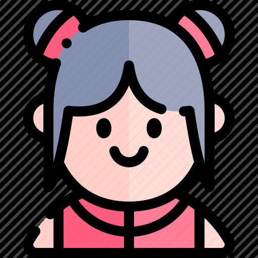 avatar, chun, costume, halloween, li, october icon