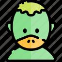 avatar, costume, halloween, kapa, october icon
