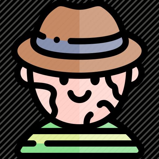 avatar, costume, freddie, halloween, october icon