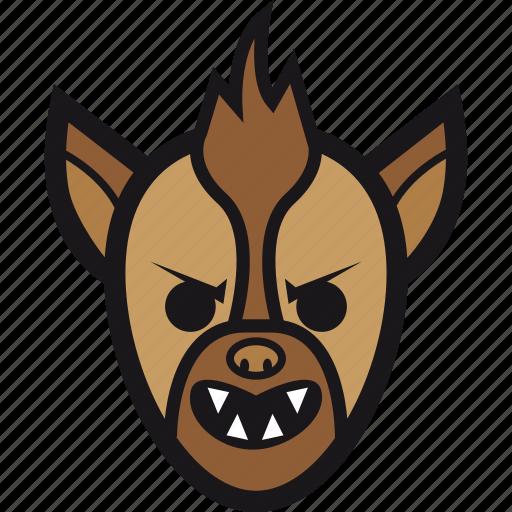 halloween, monster, scary, werewolf, wolf icon