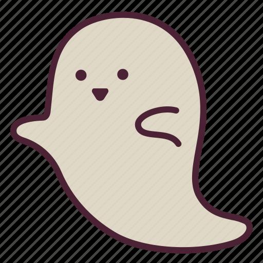 ghost, halloween, horror, scary, spirit, spooky, treat icon