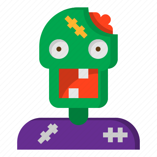 Corpse, ghost, halloween, undead, zombie icon - Download on Iconfinder
