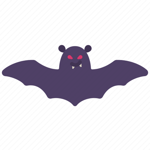 animal, bat, dracula, fly, halloween, pet, scary icon