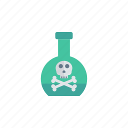brew, demoflask, lab, potion icon