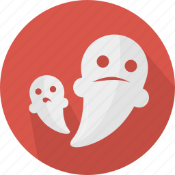 death, fear, ghost, halloween, holiday, horror, scary icon
