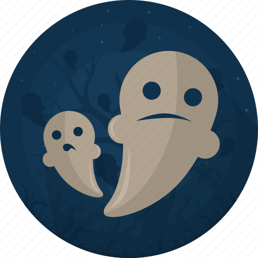 celebration, darkness, death, evil, ghost, halloween, holiday icon