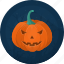 celebration, darkness, evil, halloween, holiday, pumpkin, vegetable icon