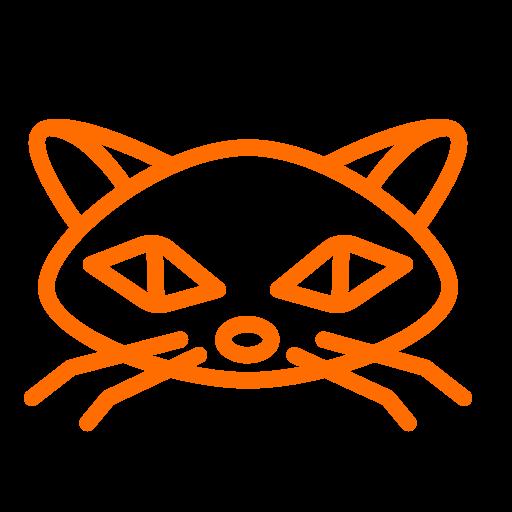 cat, halloween, magic, witch icon