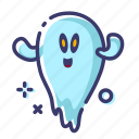 character, facial expression, ghost, halloween icon