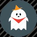 boo, ghost, halloween, spooky