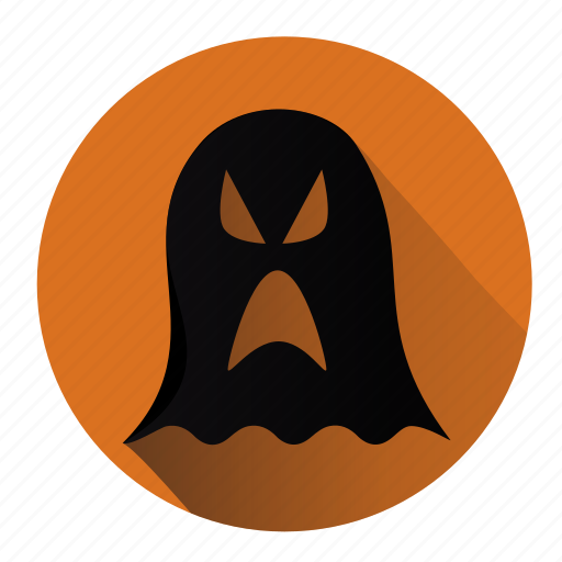 ghost, halloween, horror, monster, monsters, scary, spooky icon