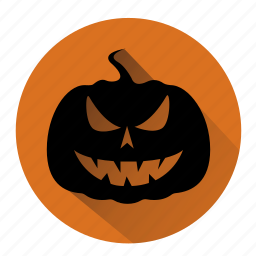 halloween, horror, monster, pumpkin, pumpkins, scary, witch icon
