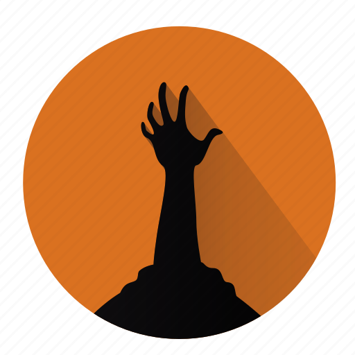 creepy, halloween, horror, scary, walking-dead, zombie, zombies icon
