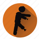 dead, halloween, horror, monsters, walking-dead, zombie, zombies icon