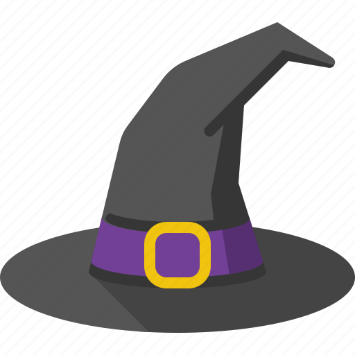 halloween, hat, magic, sorcerer, sorcery, witch, wizard icon