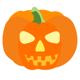 halloween, holiday, holidays, horror, pumpkin icon
