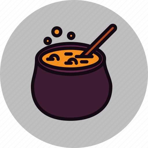 halloween, juice, pumpkin, soup, spell, witch, witchcraft icon