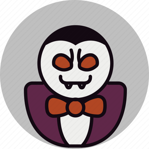 blood, count, dracula, evil, halloween, monster, vampire icon
