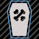 bones, funeral, gravestone, graveyard, halloween, rip, tombstone icon icon