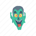 devil, halloween, scull, vampire icon