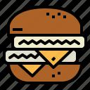 burger, fast, fish, food, junk
