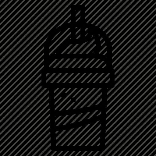 Coke, cola, slurpee, slushy icon - Download on Iconfinder