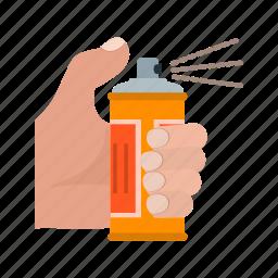 bottle, clean, cleaner, liquid, plastic, spray, transparent icon